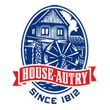 House Autry Logo