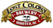 Lost Colony Brewery Logo