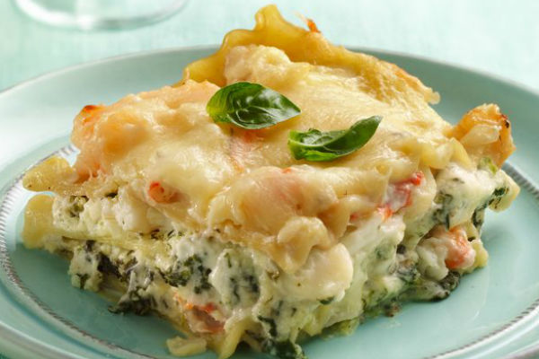 Quick%20crab%20and%20spinach%20lasagna